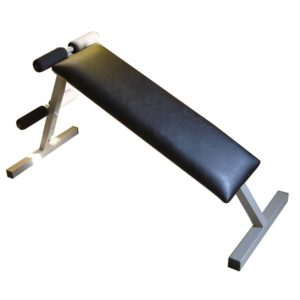 Уред за коремни преси (римско столче)